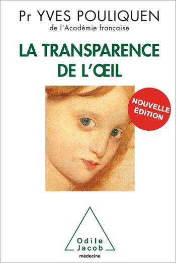Transparence de l'œil (La)