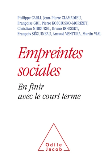 Empreintes sociales - En finir avec le court terme