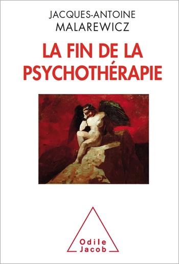 Fin de la psychothérapie (La)