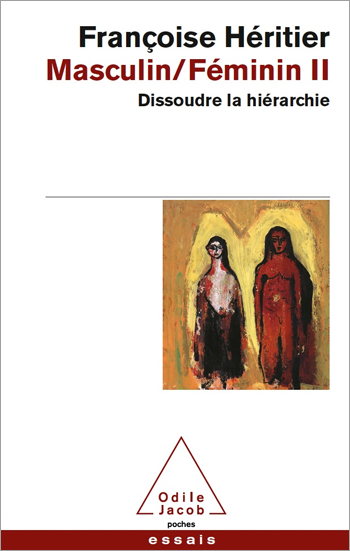 Male/Female II - Dissolving the Hierarchy