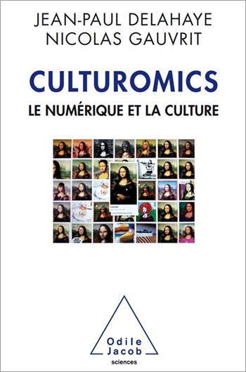 Culturomics - Le numérique et la culture
