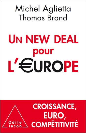 Un New Deal pour l'Europe