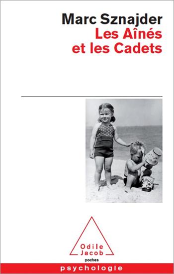 Elder Children and Younger Children