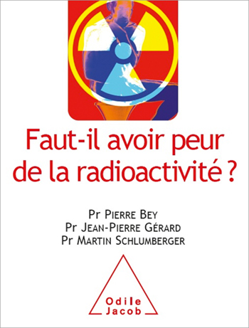 Should We Fear Radioactivity?
