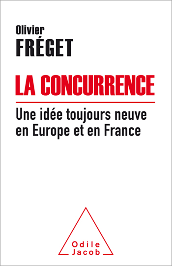 Competition: An Idea that Is (Still) a Novelty in Europe and in France… (The)