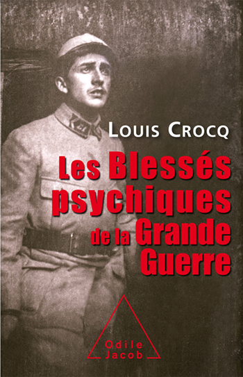 Psychic Injuries of Great War (The)