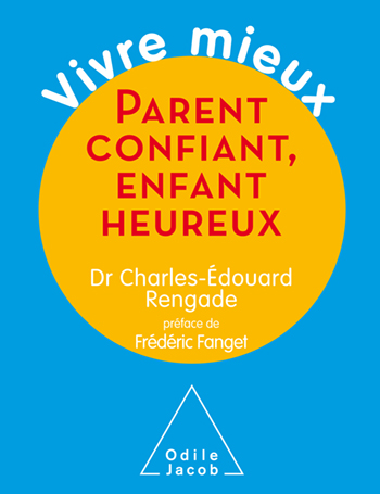 Parent confident, happy child
