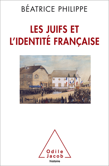Jews and French Identity (The)