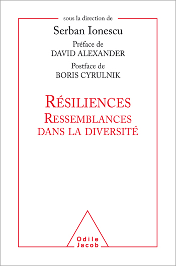 Resilience: From Cells to Societies - The 2nd World Congress on Resilience