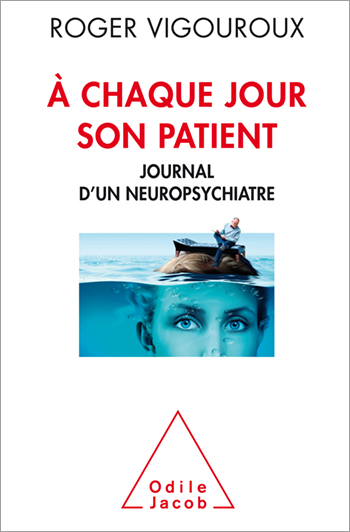 Another day, another patient - Memoirs of a Neuropsychiatrist