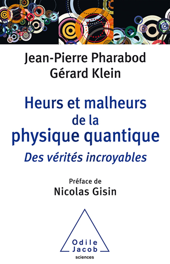 Fortune and Misfortune in Quantum Physics - (Re)discovering the great theories of physics