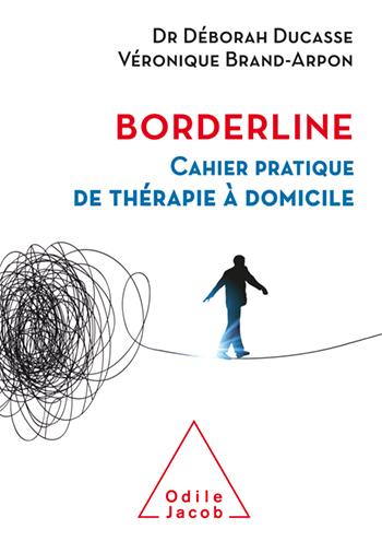 Borderline - Cahier pratique de thérapie à domicile
