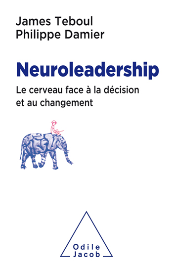 NeuroLeadership - Challenges to the brain in the face of decision and change