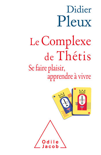 Thetis Complex (The) - To enjoy or not to enjoy life; finding the right balance
