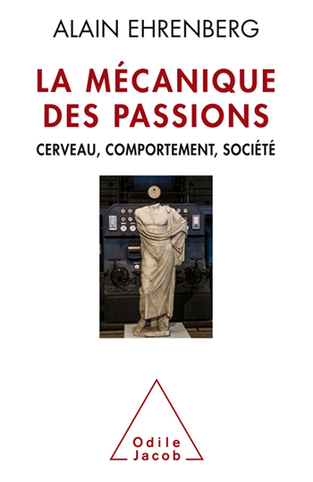 Mechanics of Passions: The New Contemporary Individualism (The)