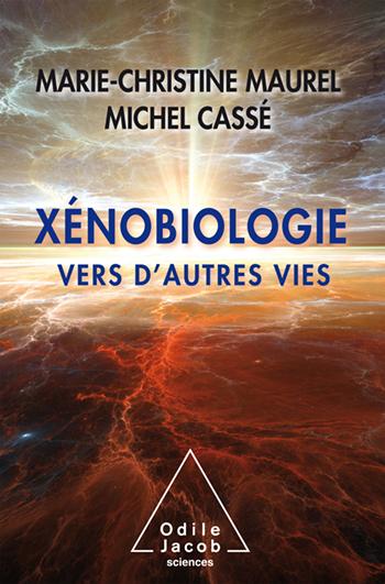 Xenobiology - Xeno-life