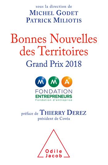 Bonnes nouvelles des territoires - Grand Prix 2018