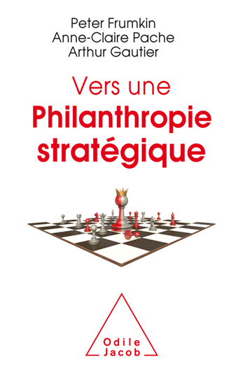 Philanthropy as Strategy