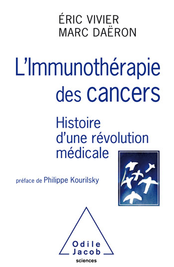 Immunotherapy of cancers - History of a medical revolution