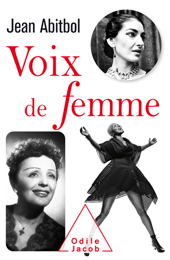 Voix de femme