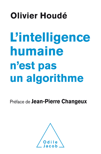 Human Intelligence is Not an Algorithm