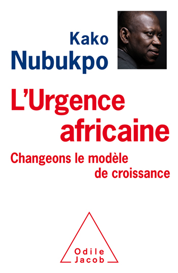 African Urgency - Escaping the False Narratives of Emergence