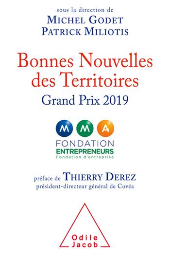 Bonnes Nouvelles des Territoires - Grand Prix 2019