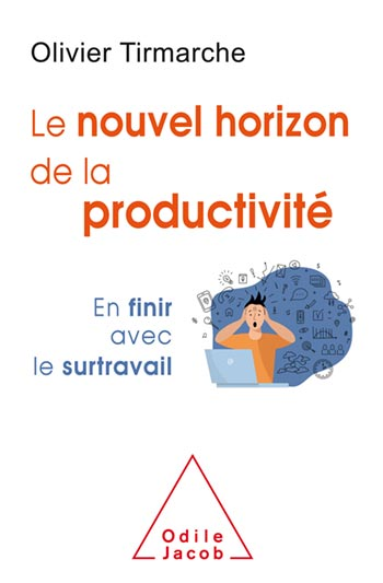 Overwork: The New Horizon of Productivity - Work efficiency