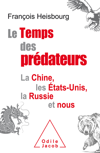 Age of Predators: China, America, Russia, and Us (The)