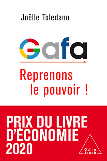 Regulating GAFA - Taking back control!