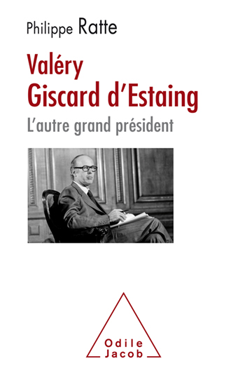 Valéry Giscard d'Estaing - The Other Great President