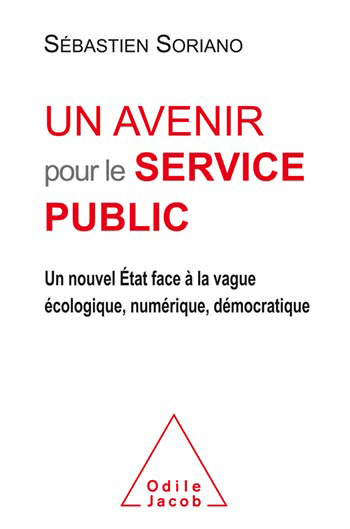 Future of Public Service (The)