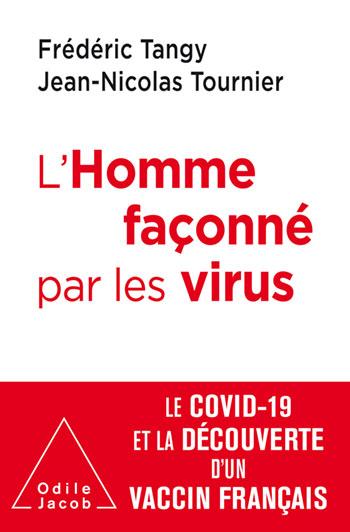 Homme façonné par les virus (L')