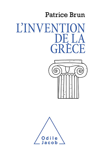 Invention of Greece (The)