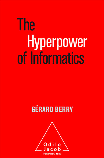 Hyperpower of Informatics (The)