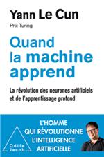 Quand la machine apprend - La révolution des neurones artificiels et de l'apprentissage profond